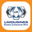 UK limousines, print and design derby, nottingham